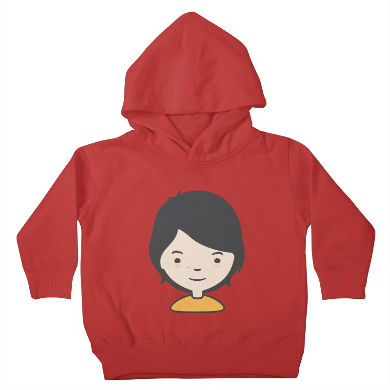 Mama Kids Toddler Pullover Hoody by Whitewater's Artist Shop