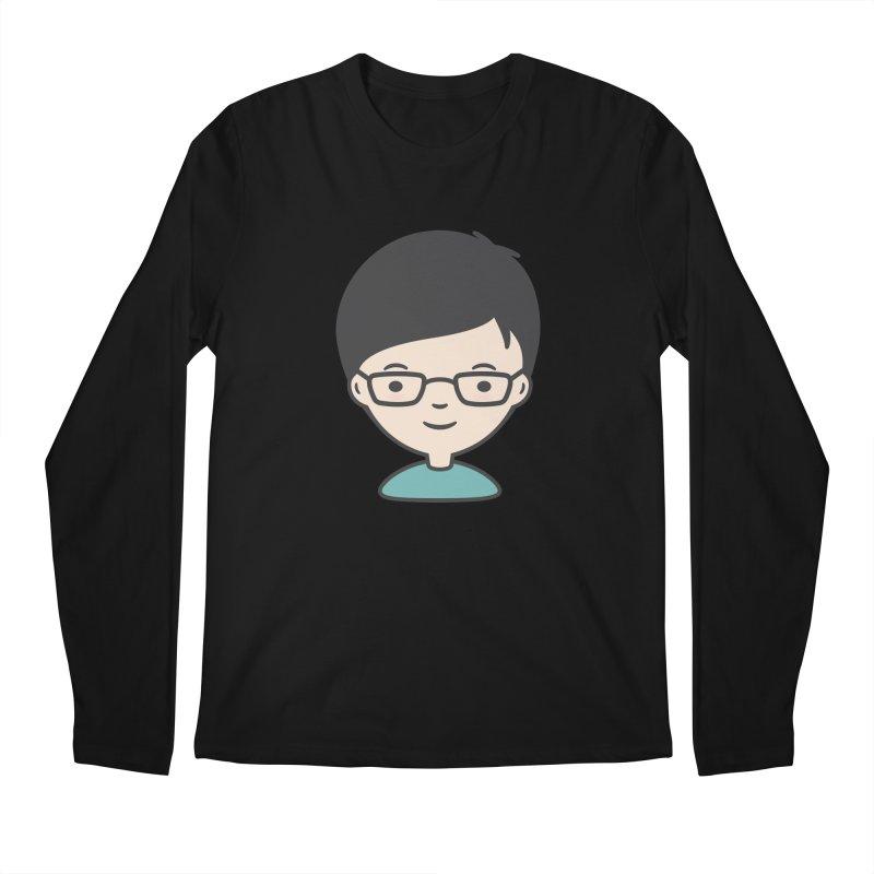 Papa Men's Longsleeve T-Shirt by Whitewater's Artist Shop