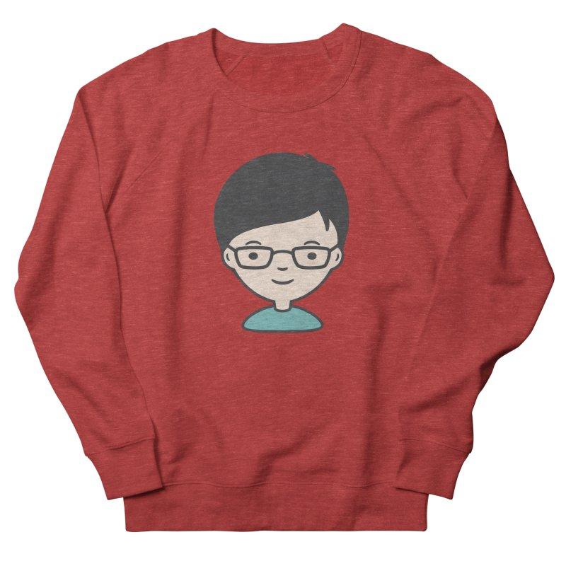 Papa Men's Sweatshirt by Whitewater's Artist Shop