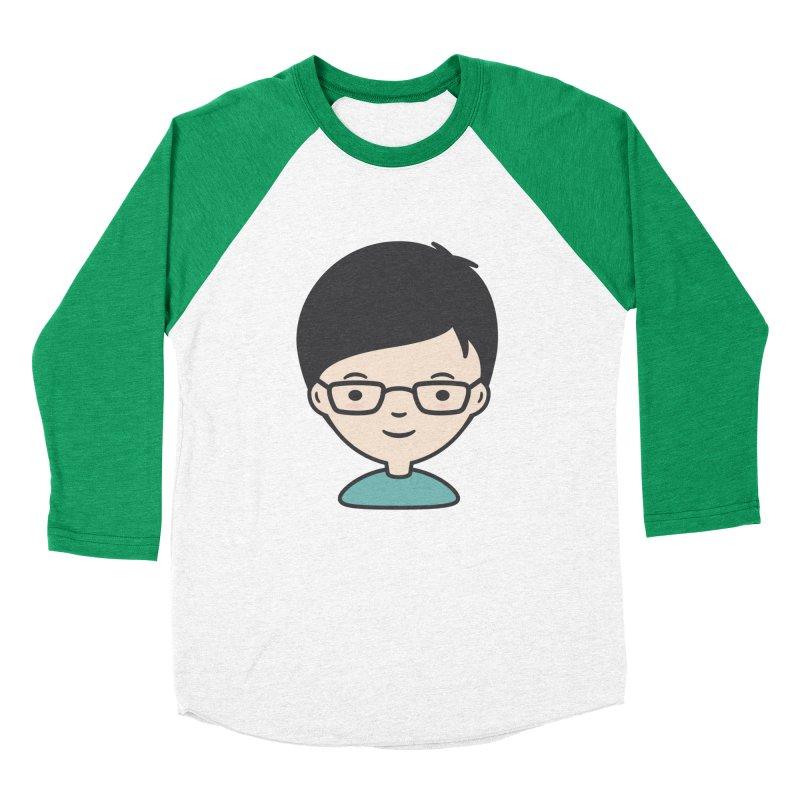 Papa Women's Baseball Triblend T-Shirt by Whitewater's Artist Shop