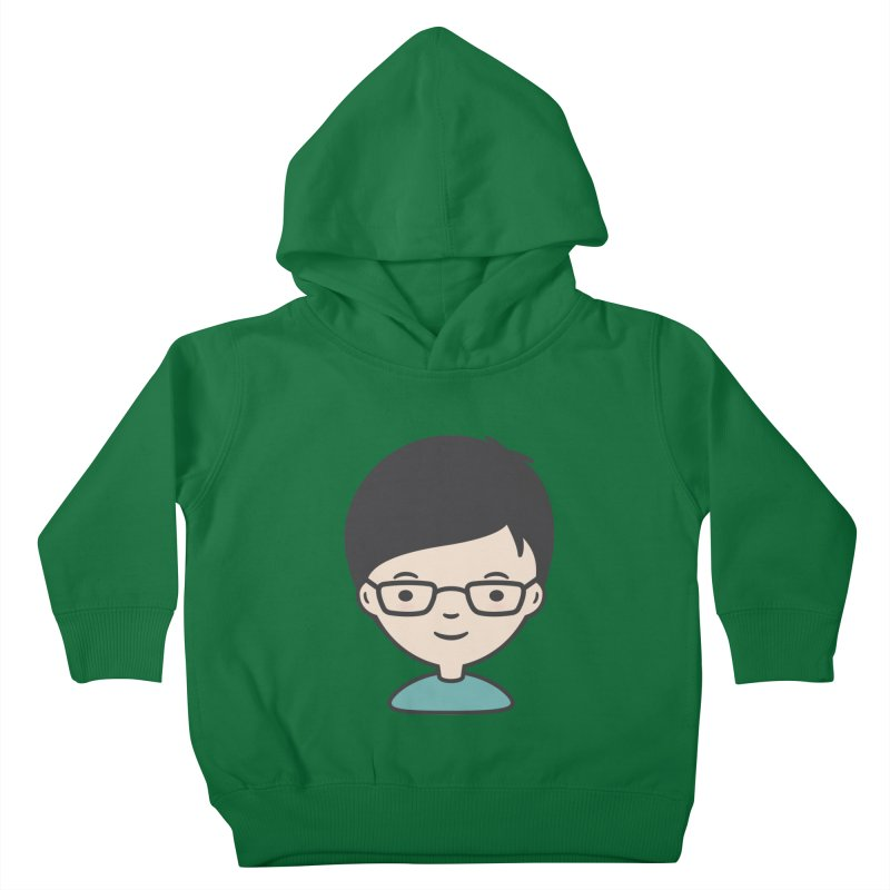 Papa Kids Toddler Pullover Hoody by Whitewater's Artist Shop