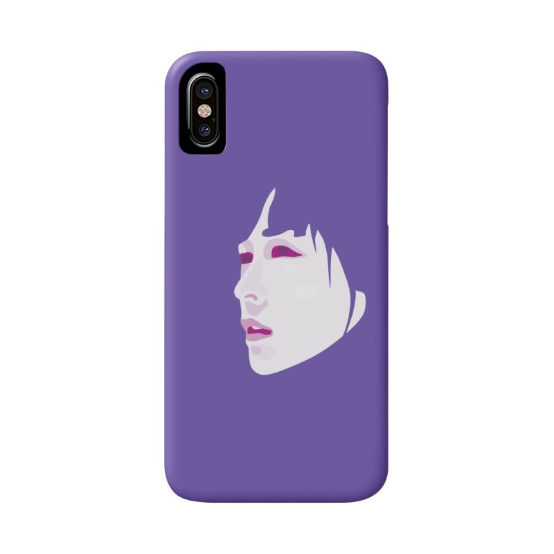 Longing Accessories Phone Case by Whitewater's Artist Shop