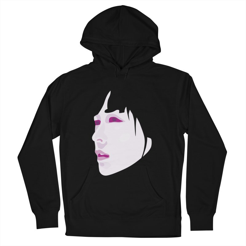 Longing Men's Pullover Hoody by Whitewater's Artist Shop