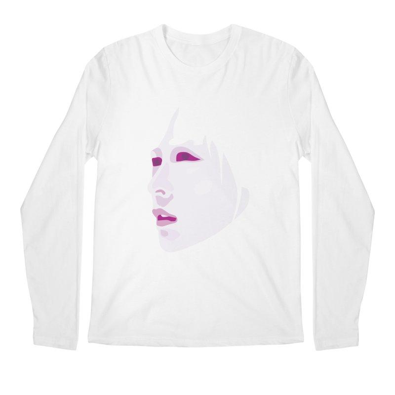 Longing Men's Longsleeve T-Shirt by Whitewater's Artist Shop