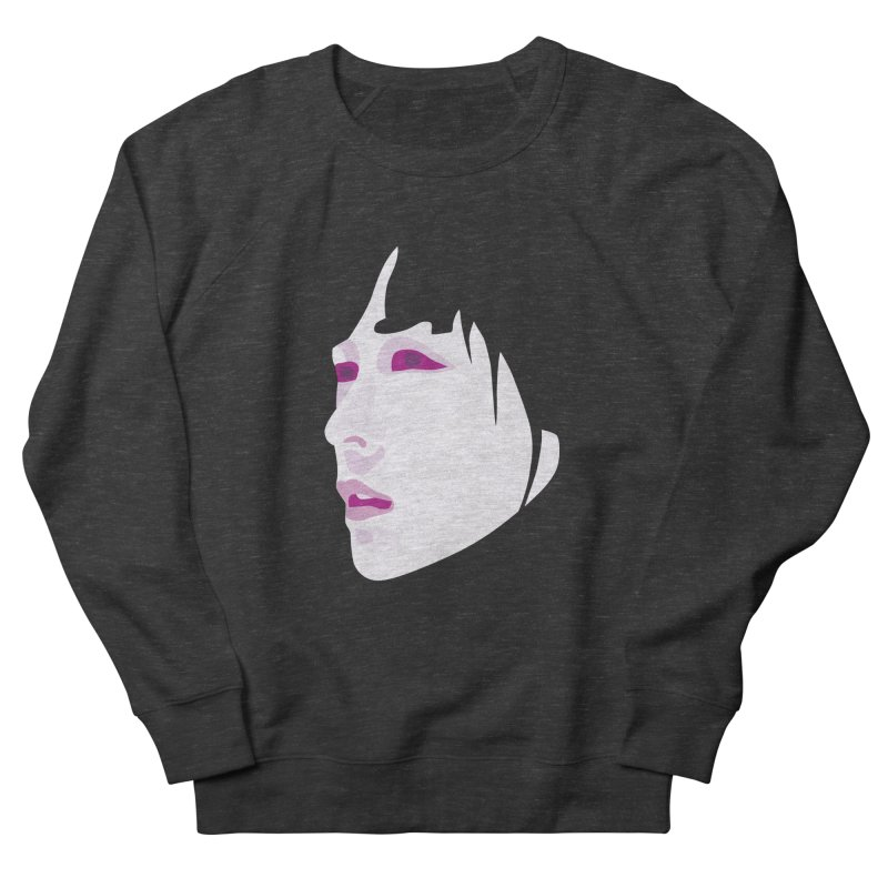 Longing Men's Sweatshirt by Whitewater's Artist Shop
