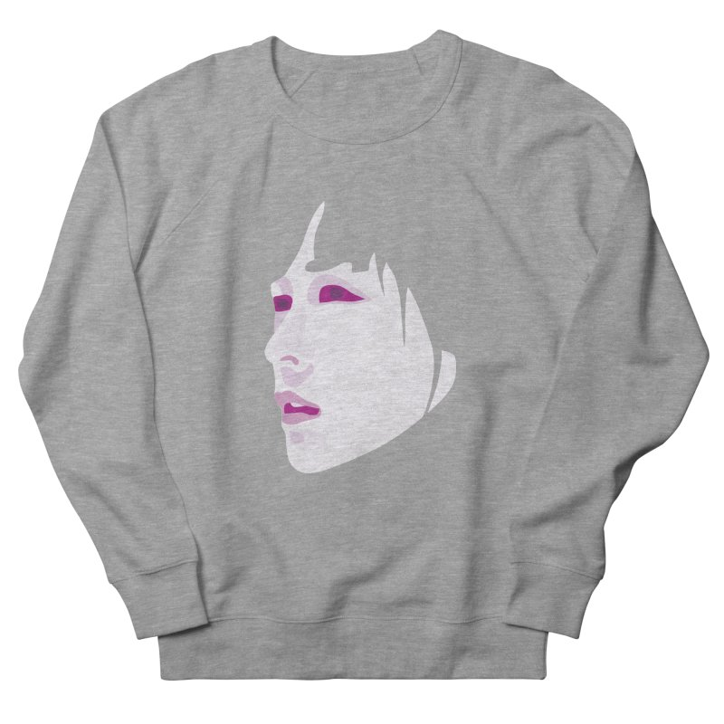 Longing Men's Sweatshirt by Whitewater's Artist Shop