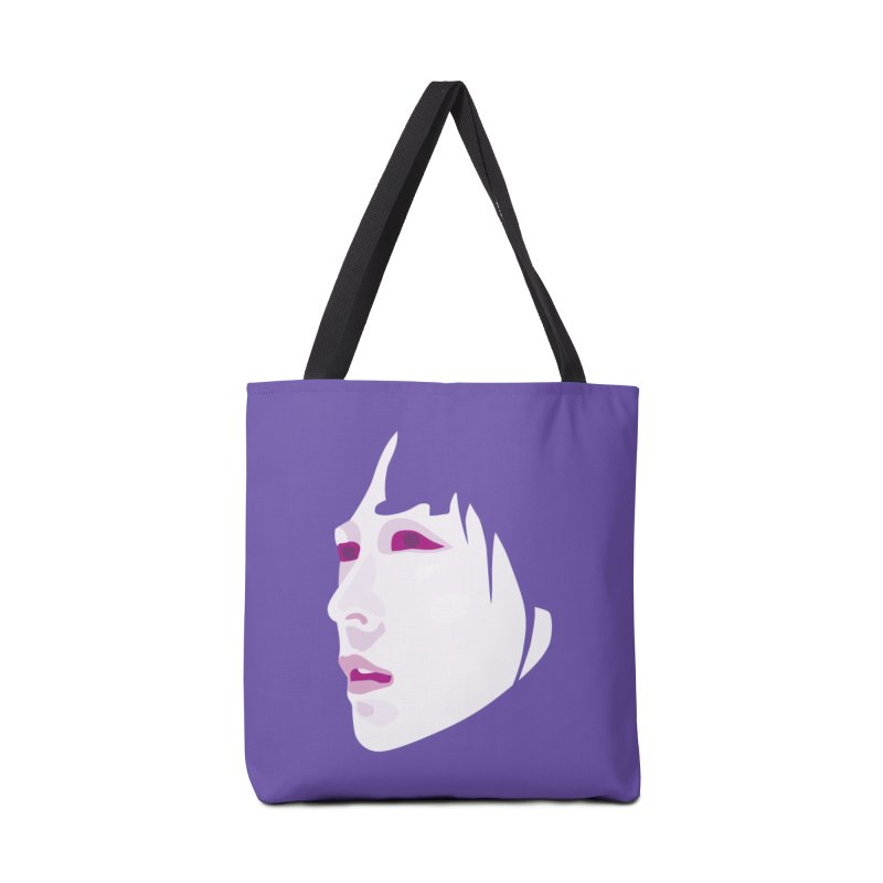 Longing Accessories Bag by Whitewater's Artist Shop