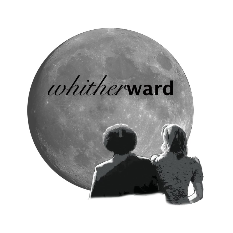 WW Moon Men's Tank by whitherward's Artist Shop