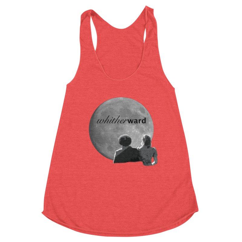 WW Moon Women's Tank by whitherward's Artist Shop