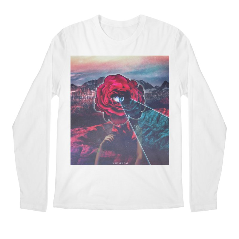 Stigma Men's Longsleeve T-Shirt by GABB DESIGN