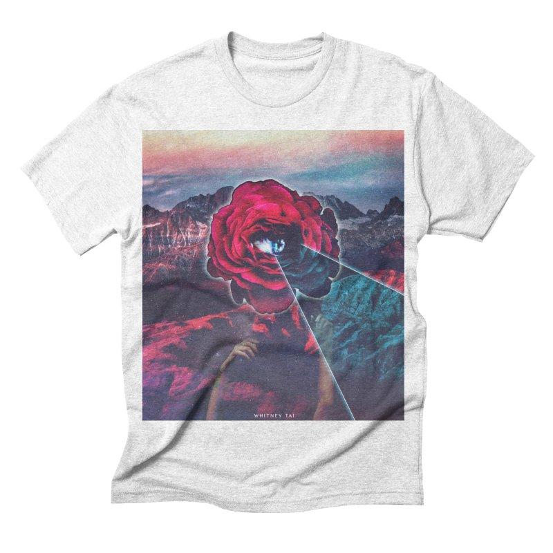 Stigma Men's Triblend T-shirt by GABB DESIGN