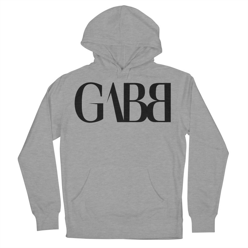 GABB Women's Pullover Hoody by GABB DESIGN