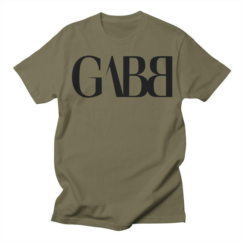 GABB Women's Unisex T-Shirt by GABB DESIGN
