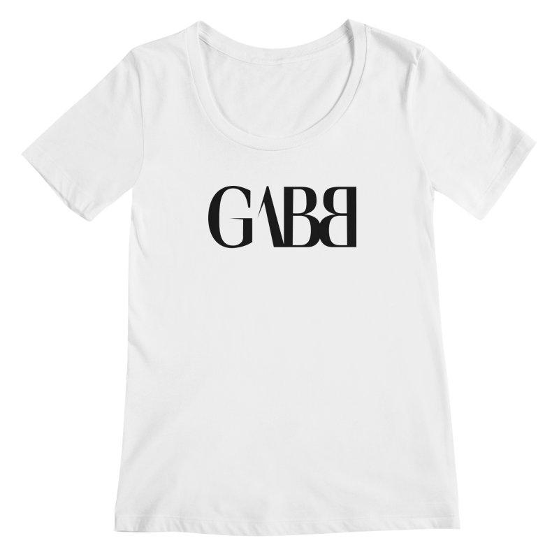 GABB Women's Scoopneck by GABB DESIGN