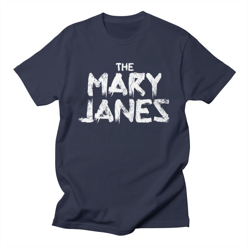 MJs Tour Tee Distressed Women's Unisex T-Shirt by whoisrico's Artist Shop