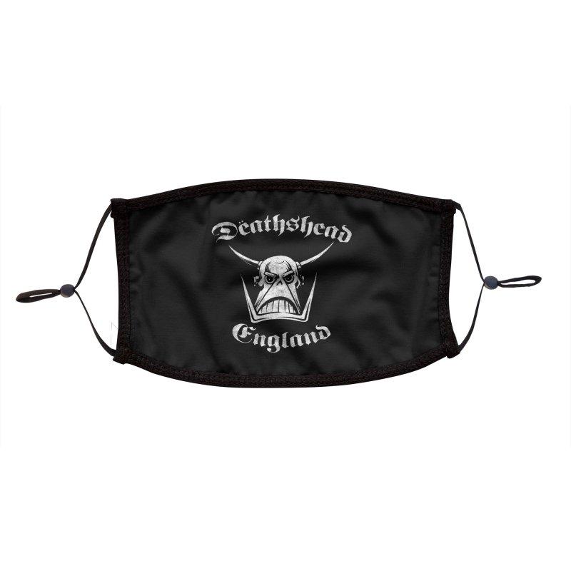 MotörDëath Accessories Face Mask by whoisrico's Artist Shop