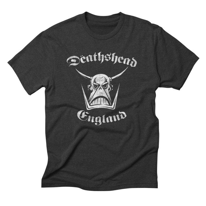 MotörDëath Men's T-Shirt by whoisrico's Artist Shop