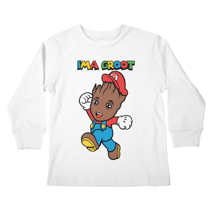 Kids None by whoisrico's Artist Shop
