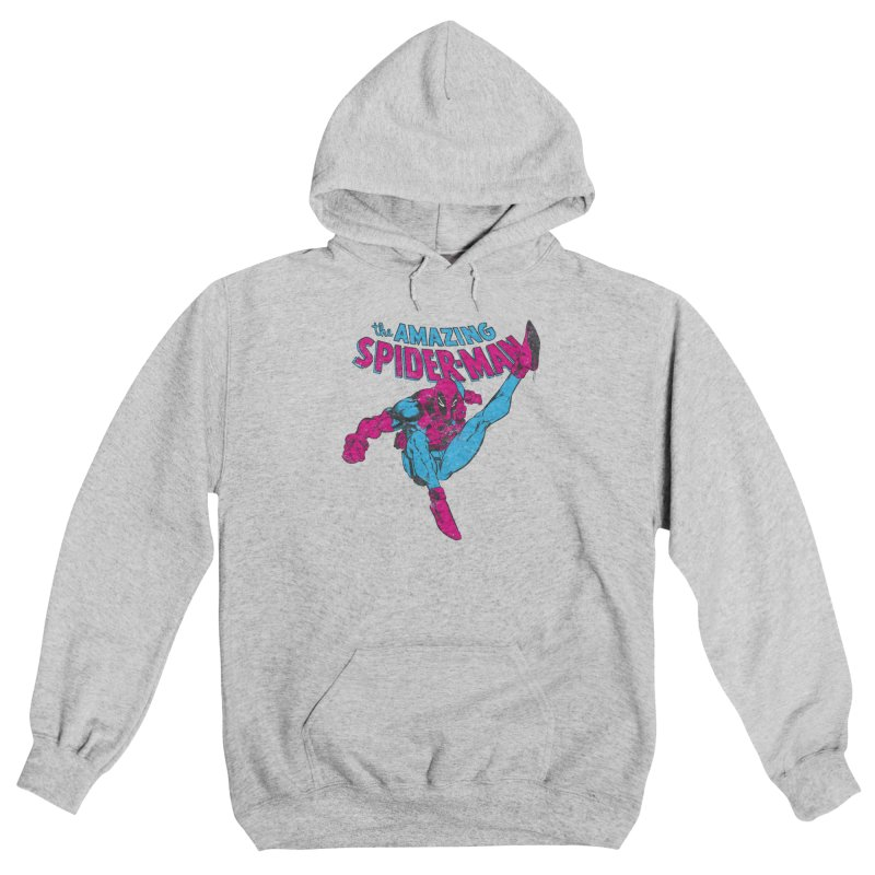 Action Is His Reward Women's Pullover Hoody by whoisrico's Artist Shop