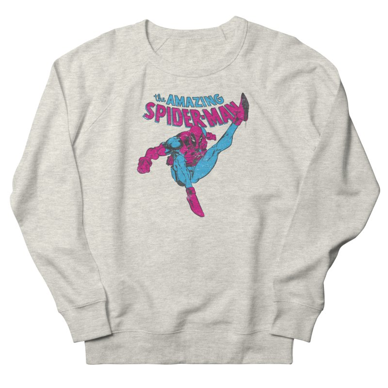 Action Is His Reward Women's Sweatshirt by whoisrico's Artist Shop