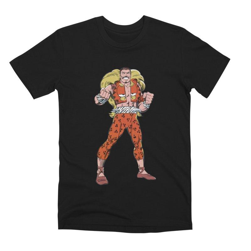 Mondays Amirite Men's Premium T-Shirt by whoisrico's Artist Shop