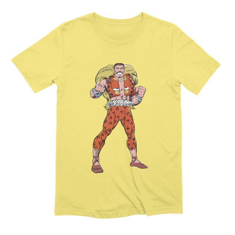 Mondays Amirite Men's Extra Soft T-Shirt by whoisrico's Artist Shop
