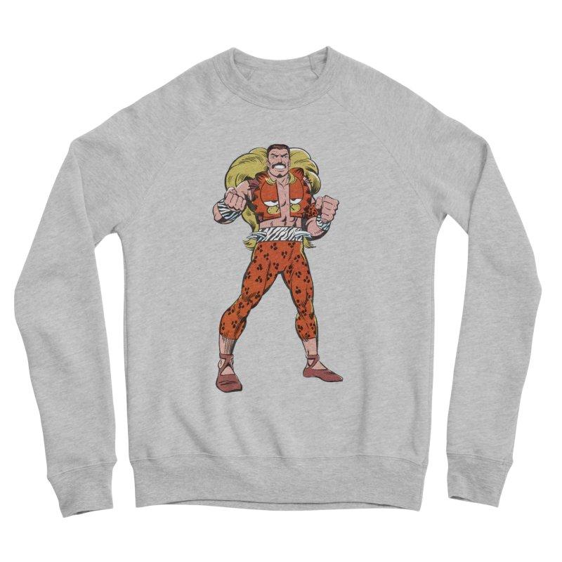 Mondays Amirite Men's Sponge Fleece Sweatshirt by whoisrico's Artist Shop