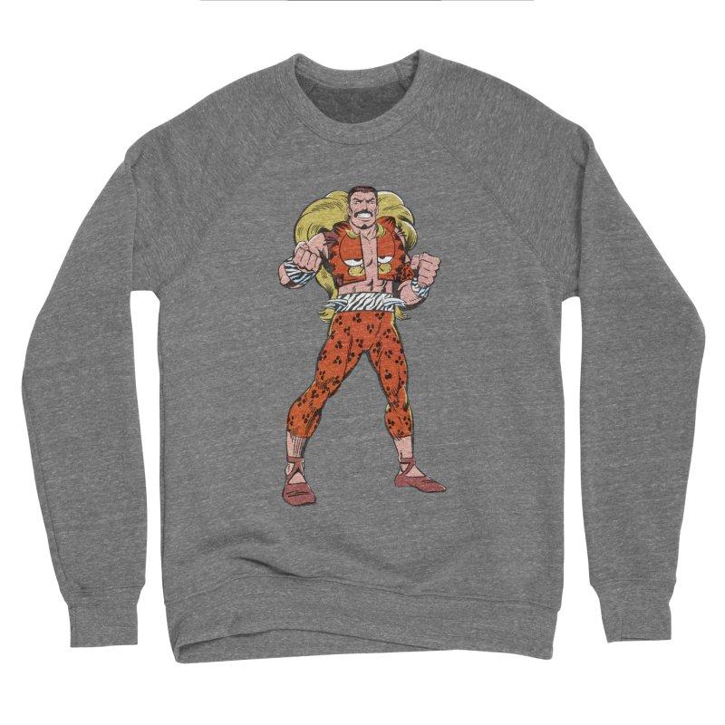Mondays Amirite Men's Sweatshirt by whoisrico's Artist Shop