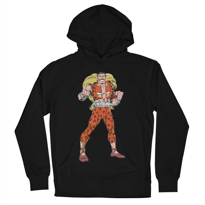 Mondays Amirite Men's French Terry Pullover Hoody by whoisrico's Artist Shop