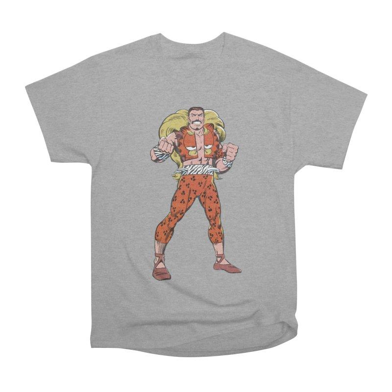 Mondays Amirite Men's Heavyweight T-Shirt by whoisrico's Artist Shop
