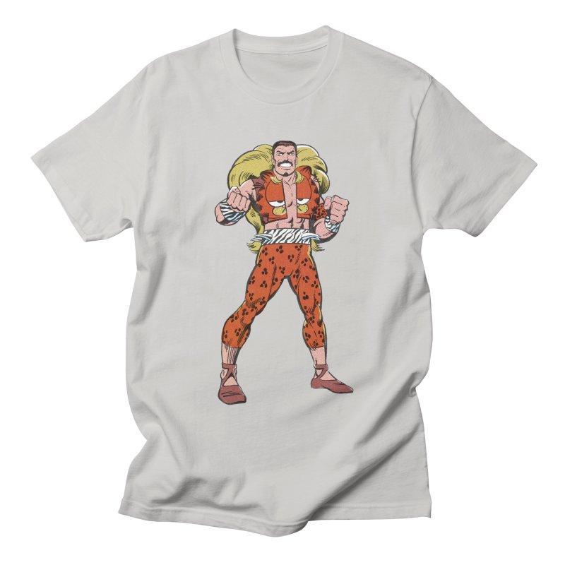 Mondays Amirite Men's Regular T-Shirt by whoisrico's Artist Shop