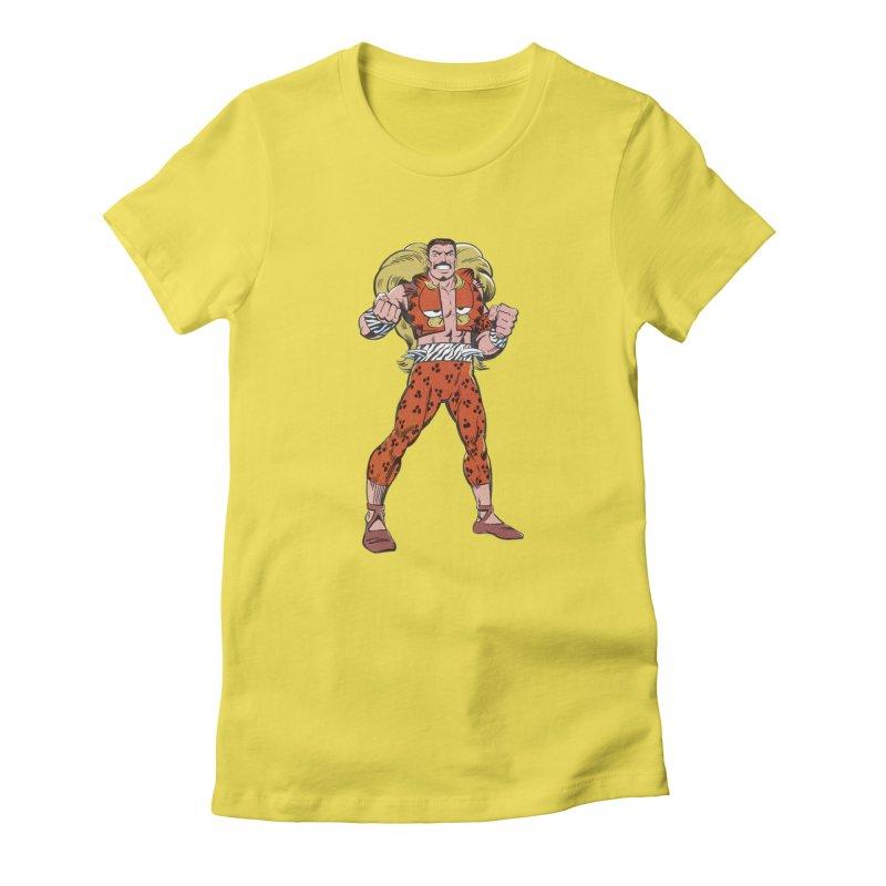 Mondays Amirite Women's T-Shirt by whoisrico's Artist Shop
