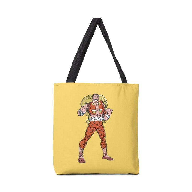 Mondays Amirite Accessories Bag by whoisrico's Artist Shop