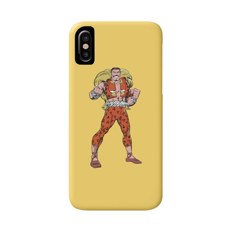 Mondays Amirite Accessories Phone Case by whoisrico's Artist Shop