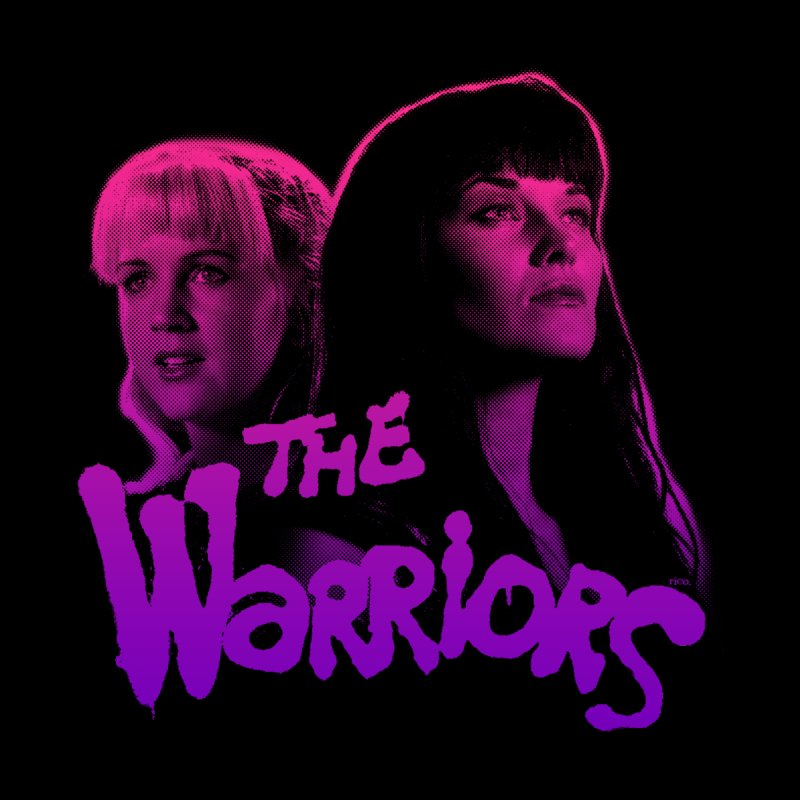 The Warriors 2  by whoisrico's Artist Shop