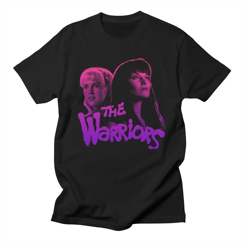 The Warriors 2  Men's Regular T-Shirt by whoisrico's Artist Shop