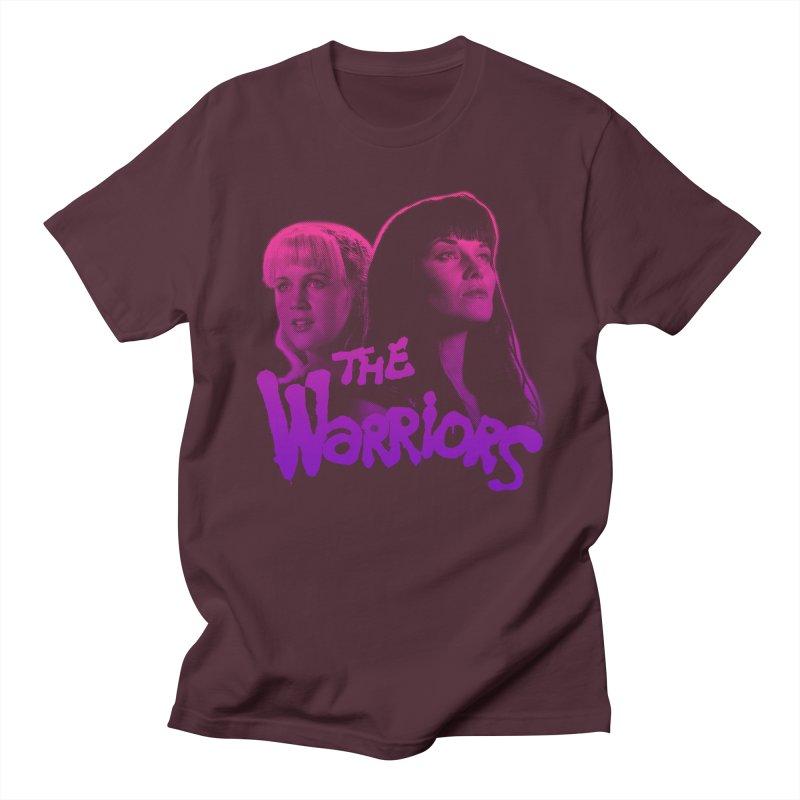 The Warriors 2  Men's T-Shirt by whoisrico's Artist Shop