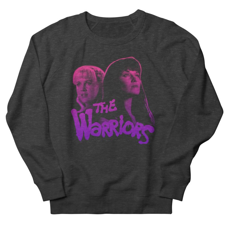 The Warriors 2  Men's French Terry Sweatshirt by whoisrico's Artist Shop