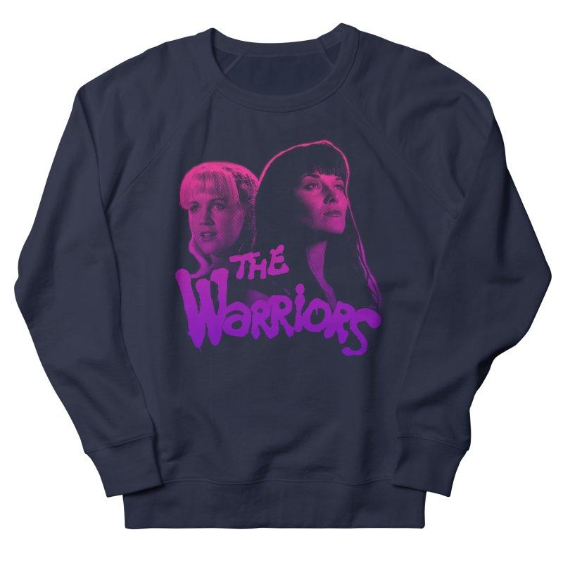 The Warriors 2  Men's Sweatshirt by whoisrico's Artist Shop