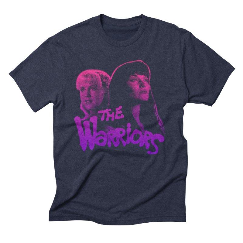 The Warriors 2  Men's Triblend T-shirt by whoisrico's Artist Shop
