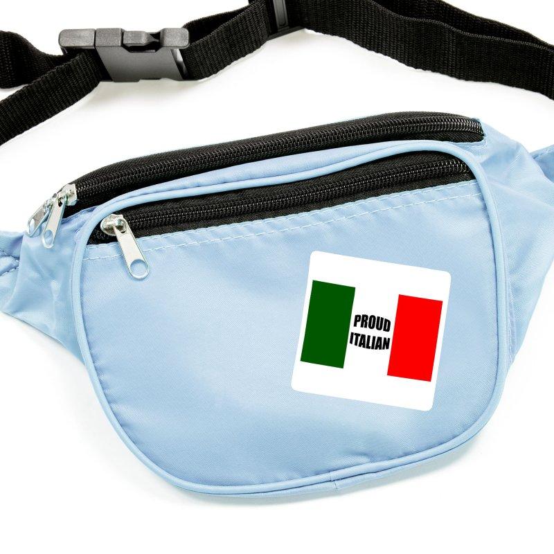 Proud Italian Accessories Sticker by Westchester Italian Cultural Center's Shop