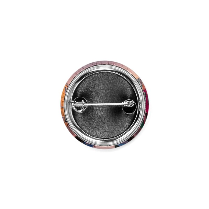 Burano Accessories Button by Westchester Italian Cultural Center's Shop