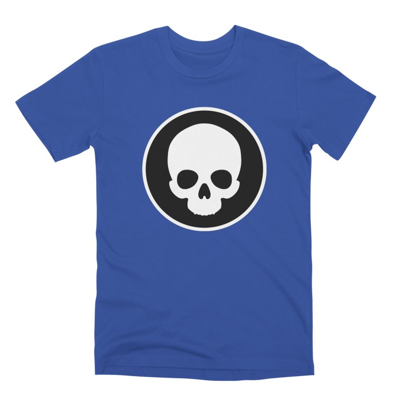 Persephone Skull Men's T-Shirt by The Wicked + The Divine