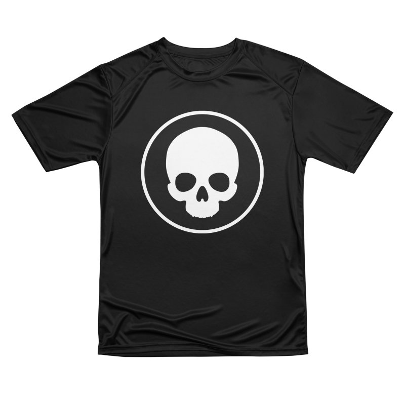 Persephone Skull Women's T-Shirt by The Wicked + The Divine