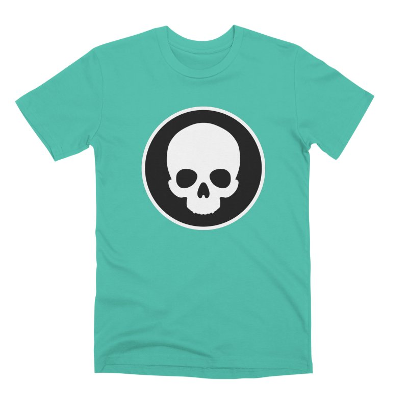 Persephone Skull Men's Premium T-Shirt by The Wicked + The Divine