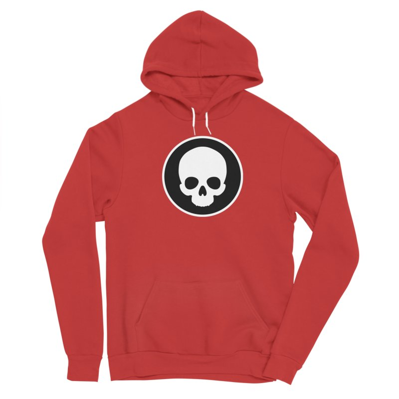 Persephone Skull Men's Pullover Hoody by The Wicked + The Divine