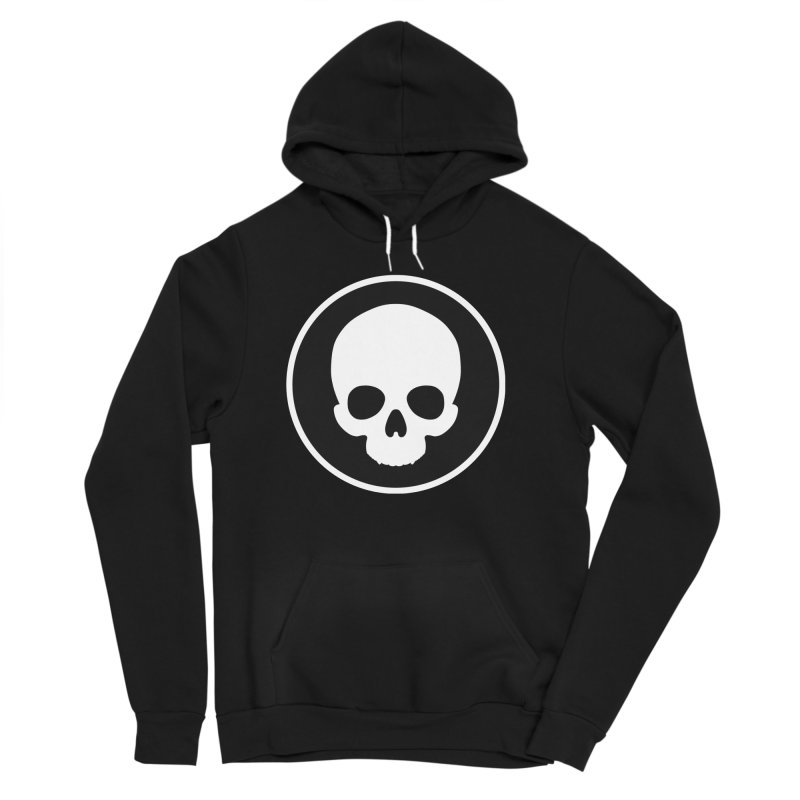 Persephone Skull Women's Sponge Fleece Pullover Hoody by The Wicked + The Divine