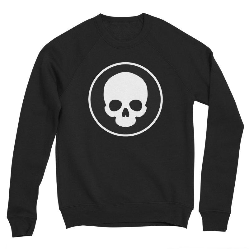 Persephone Skull Women's Sponge Fleece Sweatshirt by The Wicked + The Divine