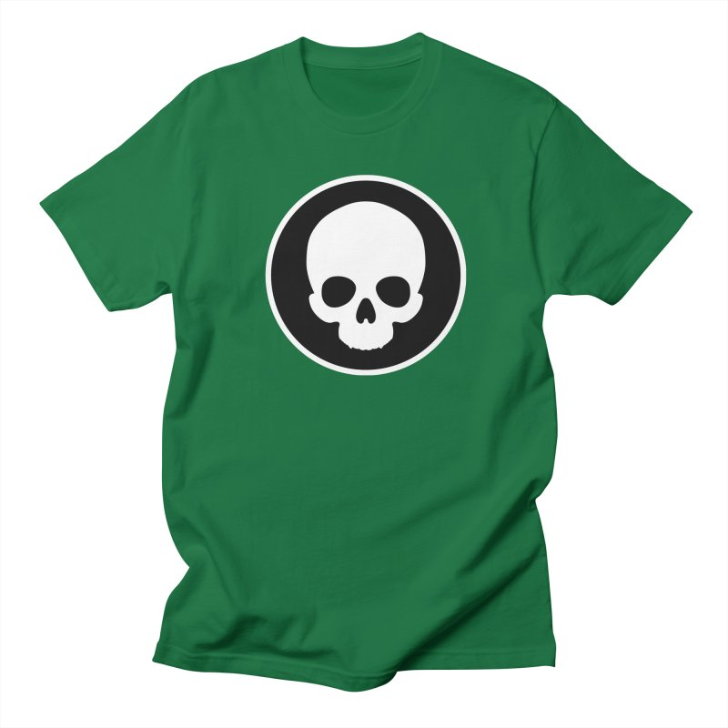 Persephone Skull Women's Regular Unisex T-Shirt by The Wicked + The Divine