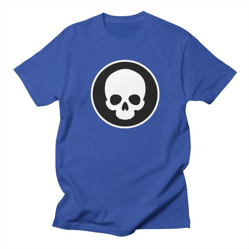 Persephone Skull Men's Regular T-Shirt by The Wicked + The Divine